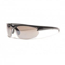 """Спорт. солнцезащитные очки со сменными линзами (3 линзы), мод. """"BLIZ Active Motion+ Black"""" 9062-10"""