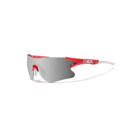 """Спорт. солнцезащитные очки со сменными линзами, мод. """"BLIZ Active Tempo Red"""" 9021-41"""