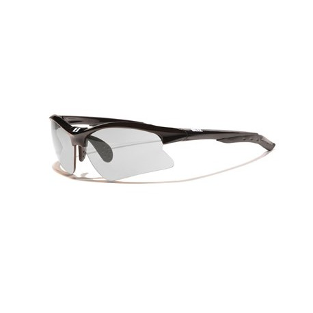 "Спорт. солнцезащитные очки, мод. ""BLIZ Active Speed Black/Silver Mirror"" 9061-14"