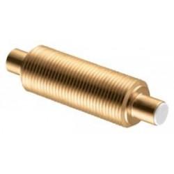 """""""Swix"""" Медный ролик с правой винтовой структурой 1,0 мм T0423100SP"""