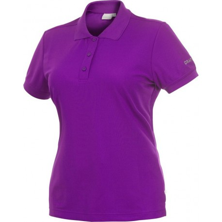 Рубашка CRAFT PIQUE женская