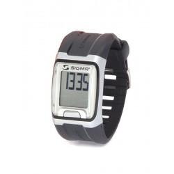 Часы спортивные SIGMA PC-3.11 BLACK 23110 3 функц.