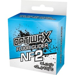 Optiwax Мазь скольжения NF 2 60г.
