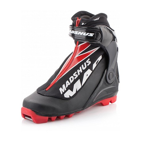 Беговые ботинки MADSHUS HYPER JRR детские N164014