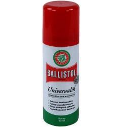 Масло оружейное BALLISTOL spray, 50m