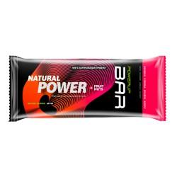 Батончик POWERUP BAR энергетический FRUIT+NUTS 50г.