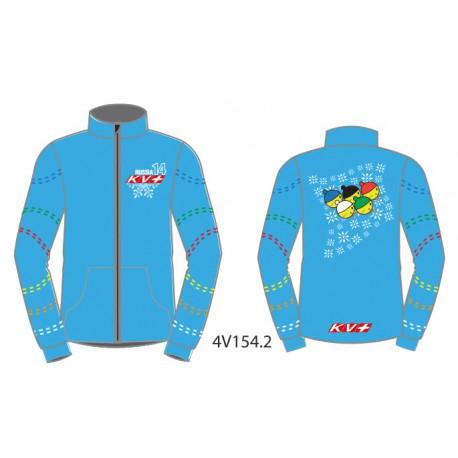 KV+ Пуловер OLYMPIC унисекс