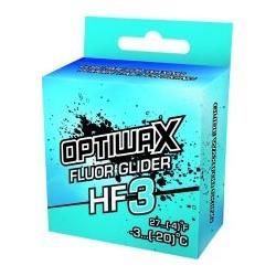 Optiwax Мазь скольжения HF 3 60г. 30330601