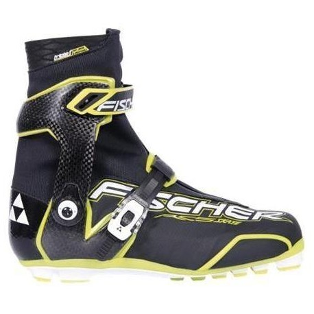Беговые ботинки FISCHER RCS CARBONLITE SKATING