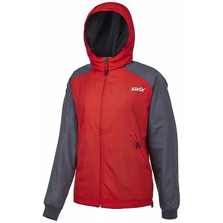 SWIX Женская куртка Rybinsk
