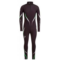 Комплект беговой Bjorn Daehlie Race Suit VICTORIAN 2-piece