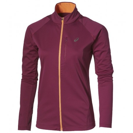 Куртка-ветровка ASICS SOFTSHELL JACKET (W)