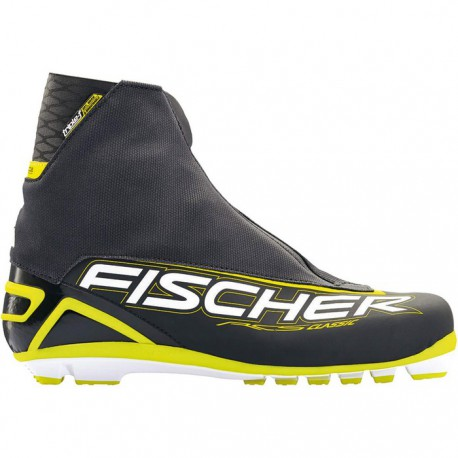 Беговые ботинки FISCHER RCS CARBONLITE CLASSIC S10514