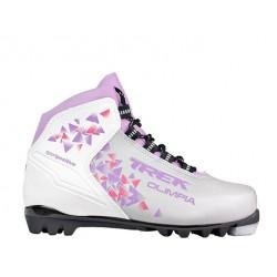 Ботинки лыжные TREK Olimpia (NNN)