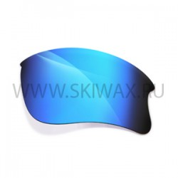 Запасные линзы BLIZ Active Spare Lens Blue Multilay 9056-LM3