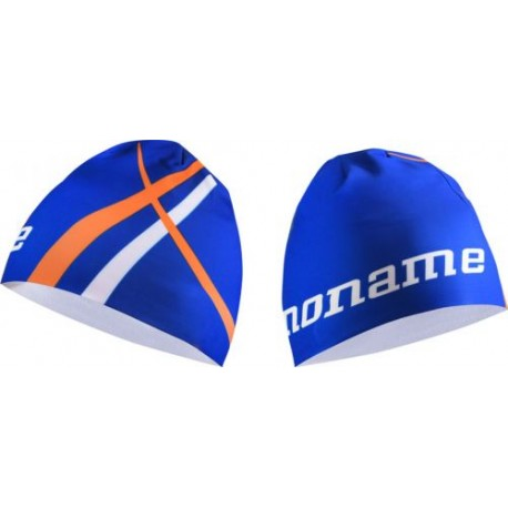 Шапка NONAME RACE HAT 18 BLUE