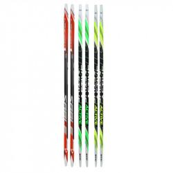 Лыжи STC Wax