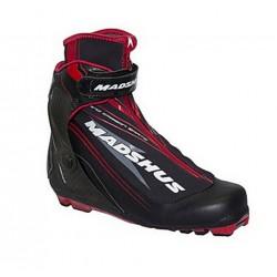 Лыжные ботинки MADSHUS 2014-15 CHAMPION NANO CARBON SKATE N140400301