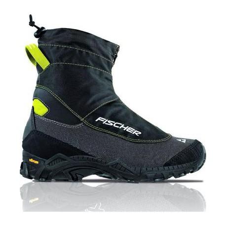 Прогулочные ботинки FISCHER RACE PROMO