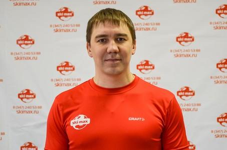 Алексей Чудов