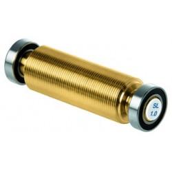 """""""Swix"""" Медный ролик с левой винтовой структурой 1,0 мм T0423100SL"""