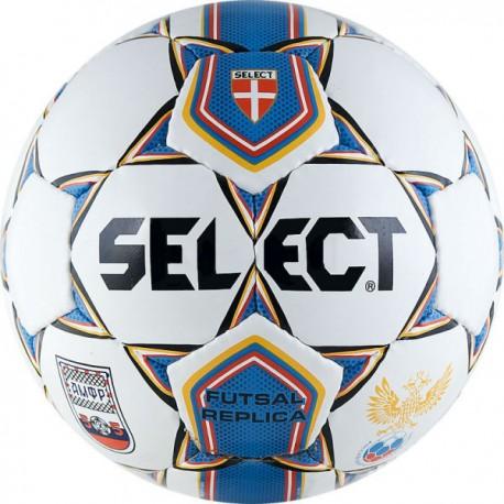 Мяч футзальный SELECT FUTSAL REPLICA р.4, АМФР, РФС