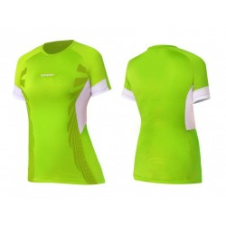 Футболка NONAME PRO RUNNING T-SHIRTS 17 WOS