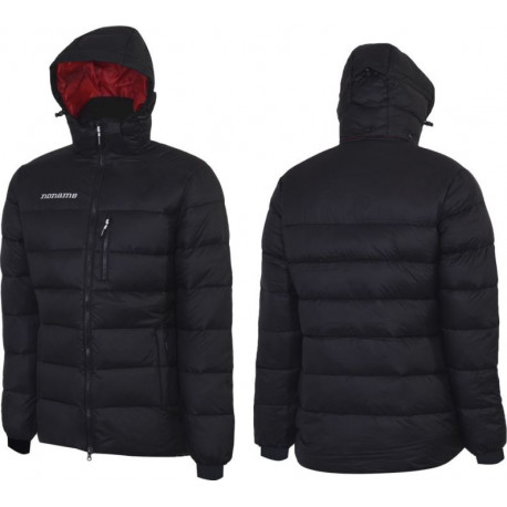 Куртка утепленная NONAME HEAVY PUFFY PAING JACKET 19 UX