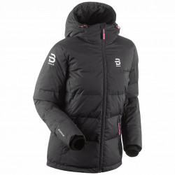 Куртка беговая Bjorn Daehlie 2018-19 Jacket Podium (жен.)