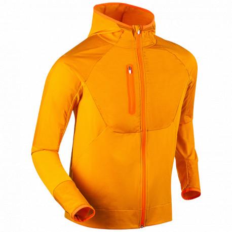 Жакет беговой Bjorn Daehlie 2018-19 Full Zip Sweater