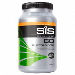 Напиток углеводный с электролитами SIS в порошке 1,6кг.