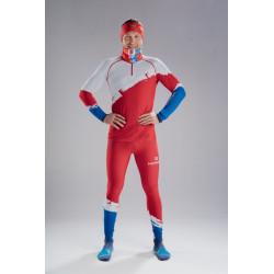 Гоночный костюм NORDSKI PREMIUM RED