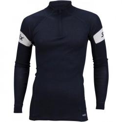 Рубашка SWIX RaceX warm с воротником