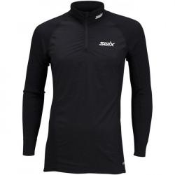 Рубашка SWIX RaceX wind с воротником