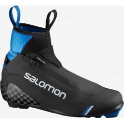 Лыжные ботинки SALOMON S/RACE CLASSIC PROLINK