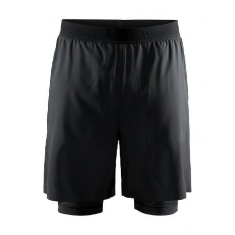 Шорты для бега CRAFT Vent 2in1 Racing Shorts