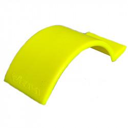 Брызговик для лыжероллеров желт. ELVA (для моделей тип Старт) Ø 70-80mm