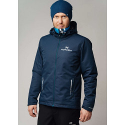Утепленная куртка NORDSKI URBAN