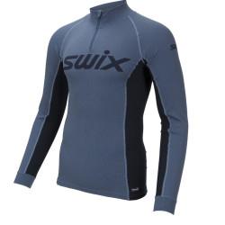 Рубашка SWIX RaceX с воротником