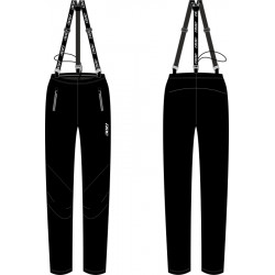 KV+ Лыжная одежда CROSS pants with braces