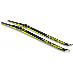Беговые лыжи FISCHER SPEEDMAX 3D SK COLD STIFF IFP