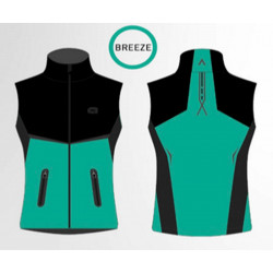 Жилет Arswear Softshell ACTIVE Collection (W)