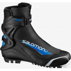 Лыжные ботинки SALOMON RS8 PILOT