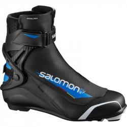 Лыжные ботинки SALOMON RS8 PROLINK