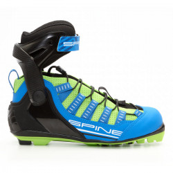 Ботинки для лыжероллеров SPINE NNN Skiroll Skate (17)