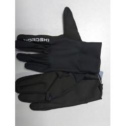Перчатки NORDSKI Light Black
