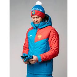 Утепленный костюм NORDSKI NATIONAL 2.0